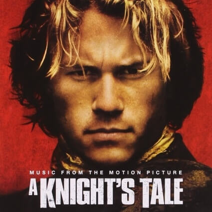 Various Artists - <br />O.S.T: A Knight's Tale