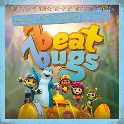 Various Artists - <br />Beat Bugs