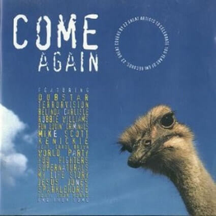 Various Artists - <br />Come Again