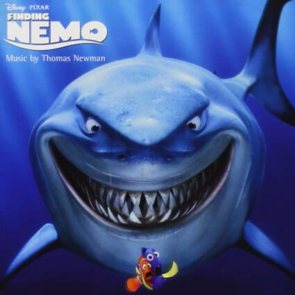 Various Artists - <br />O.S.T: Finding Nemo