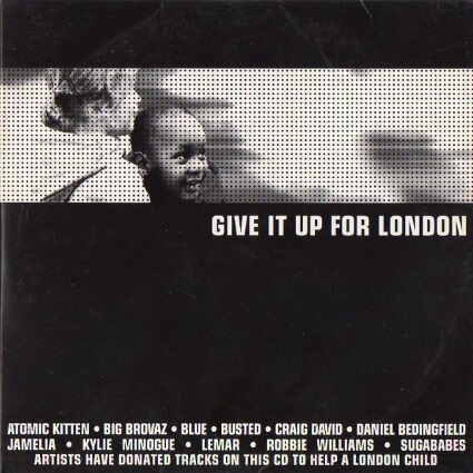 Various Artists - <br />Give it up for London