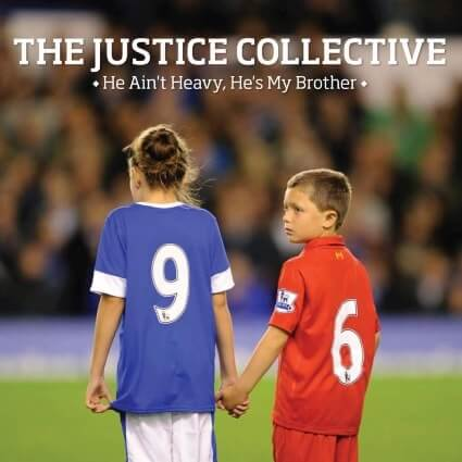 The Justice Collective - <br />He Ain't Heavy, He's My Brother