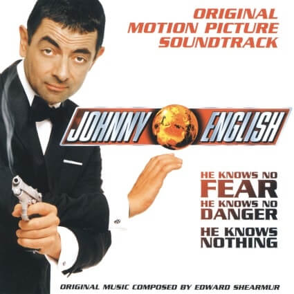 Various Artists - <br />O.S.T: Johnny English