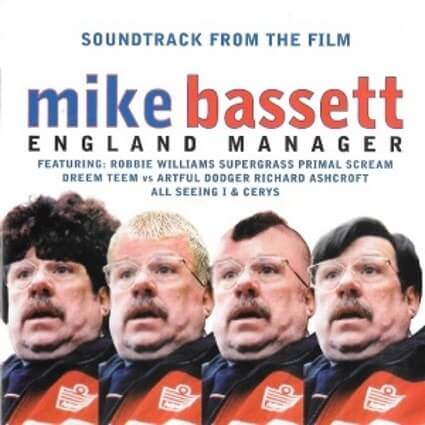 Various Artists - <br />O.S.T: Mike Bassett - England Manager