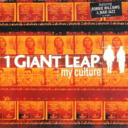 1 Giant Leap - <br />My Culture