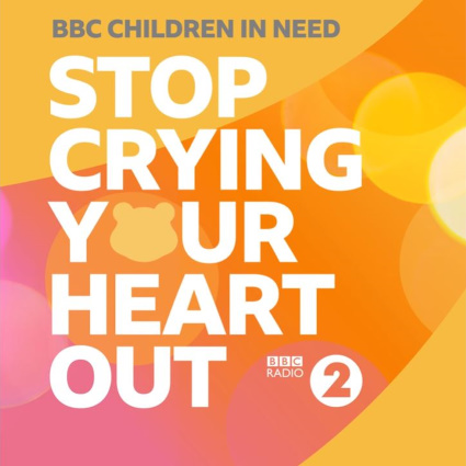 BBC Radio 2 All Stars - Stop Crying Your Heart Out