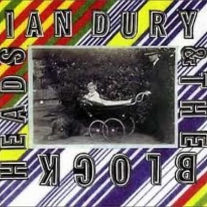 Ian Dury - <br />Ten More Turnips from the Tip