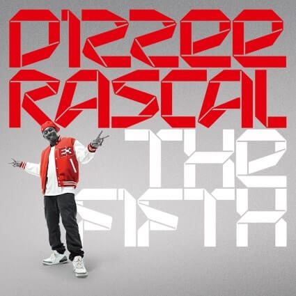 Dizzee Rascal - <br />The Fifth